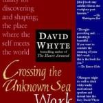 crossing the unkown sea
