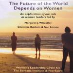 future depends on women