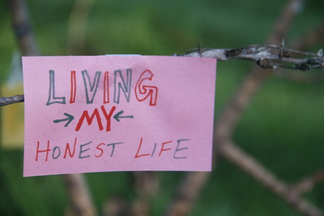honest life