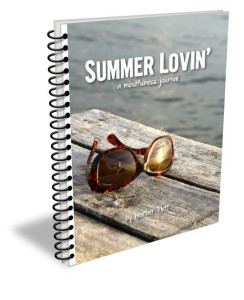 Summer lovin' mock cover