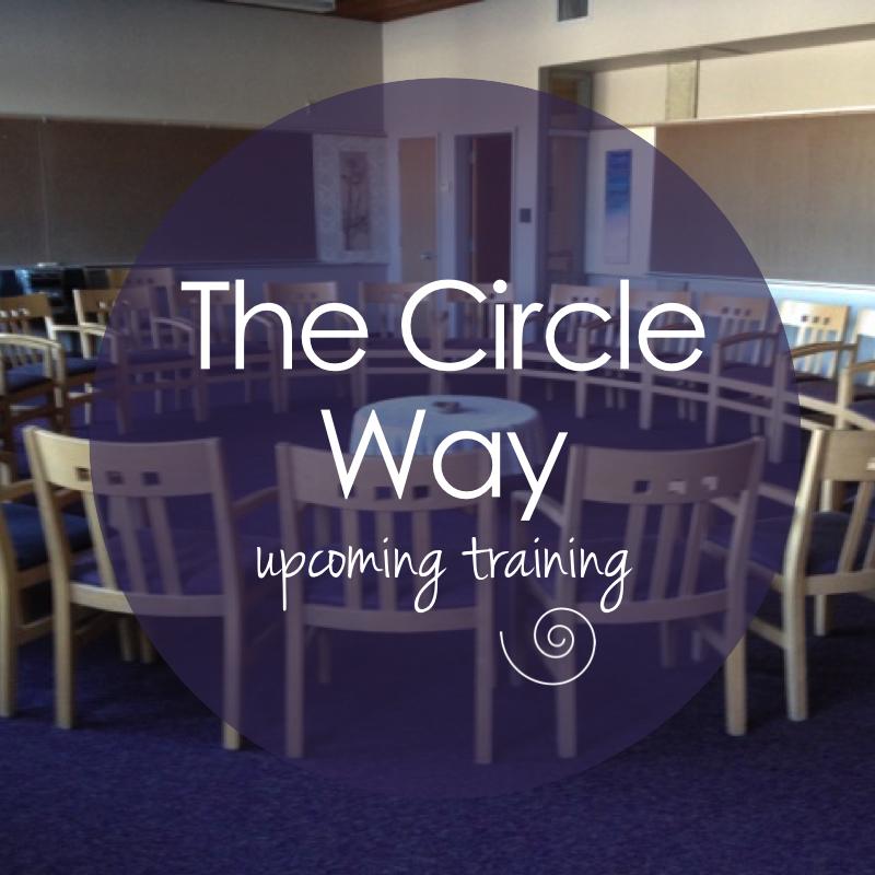 The Circle Way Winnipeg
