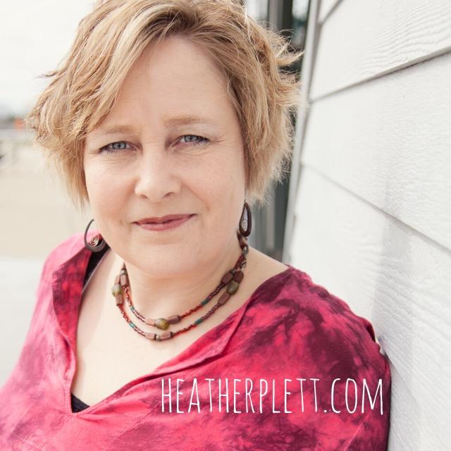 home - Heather Plett