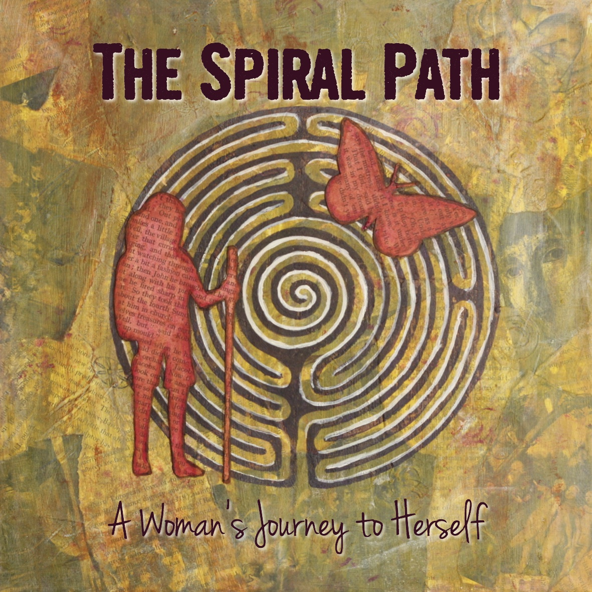 The spiral path a womans journey to herself heather plett fandeluxe Choice Image