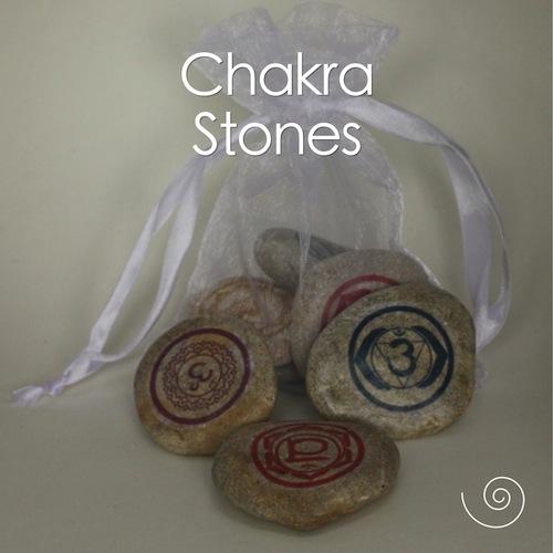story stone chakra