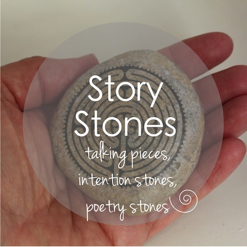 story stone