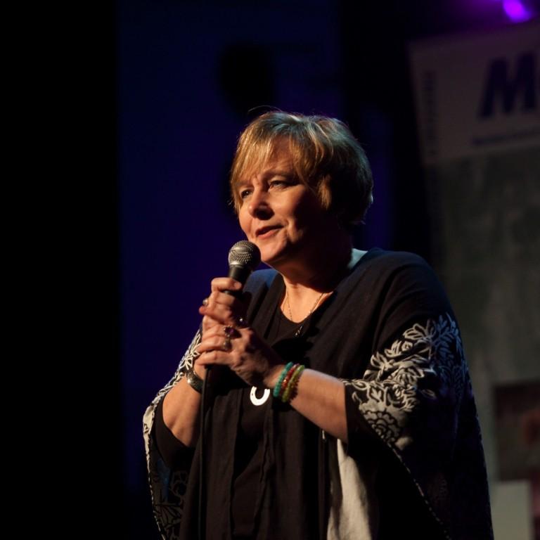 Speaker - Heather Plett