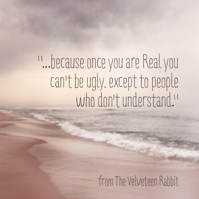 Why Is It So Hard To Be Real? On Authenticity And Love